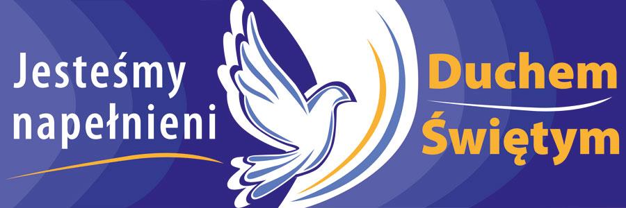 Napelnienie Duchem świętym